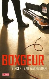 Boxgeur | Vincent van Warmerdam |