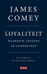 Loyaliteit | James Comey |