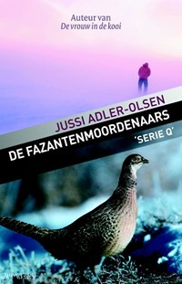 Serie Q De fazantenmoordenaars | Jussi Adler-Olsen |