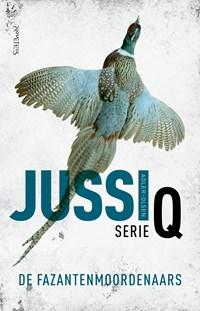 De fazantenmoordenaars | Jussi Adler-Olsen |