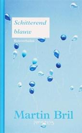 Schitterend blauw