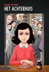 Het achterhuis Graphic Novel