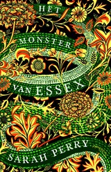 Het monster van Essex | Sarah Perry | 9789044634129