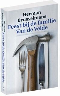 Feest bij de familie Van de Velde | Herman Brusselmans |