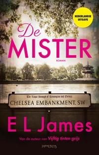 De Mister | E L James |