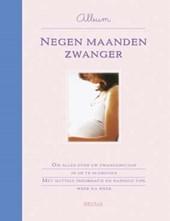 Album- negen maanden zwanger