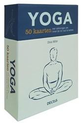 Kaartenset- 50 kaarten- Yoga