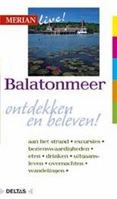 Merian Live!- Balatonmeer