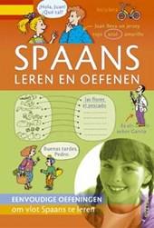 Spelend vreemde talen leren- Spaans leren en oefenen tot 12 jaar
