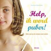 Help, ik word puber! Alles wat je als meisje moet weten