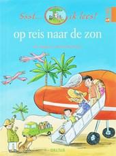 Ssst... ik lees! Op reis naar de zon (AVI nieuw M3)
