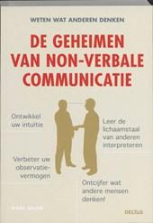 De geheimen van non- verbale communicatie