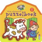 Mijn allereerste Puzzelboek