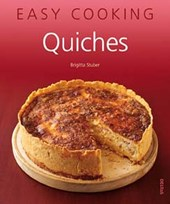 Easy Cooking- Quiches