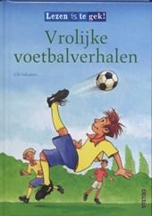 Vrolijke voetbalverhalen