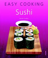 Easy Cooking- Sushi