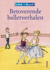 Betoverende balletverhalen