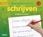 Schrijven hoofdletters en zinnen