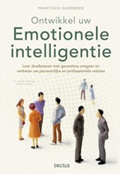 Ontwikkel uw emotionele intelligentie | Jorg B. Theilacker ; Barbara Sobeck |