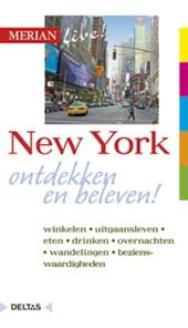 Merian Live- New York
