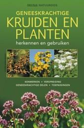 Deltas natuurgids- Geneeskrachtige kruiden en planten
