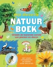 Mijn allereerste natuurboek