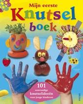 Mijn eerste knutselboek