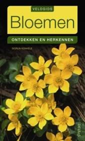 Veldgids bloemen - Ontdekken en herkennen