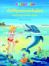 Leesfeest! Dolfijnenverhalen voor beginnende lezers 6+