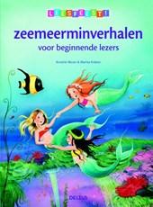 Leesfeest! Zeemeerminverhalen voor beginnende lezers 6+