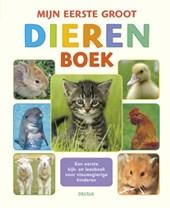 Mijn eerste groot dierenboek