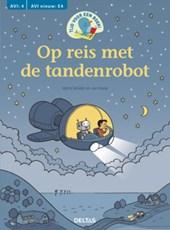 Tijd voor een boek! Op reis met de tandenrobot