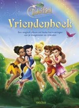 Tinkerbell Vriendenboek | Disney Enterprises |