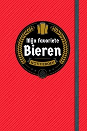 Notitieboek - Mijn favoriete bieren