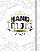 Handlettering - Schetsboek