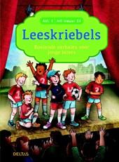 Leeskriebels Boeiende verhalen voor jonge lezers  (AVI: E4)