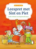 Leespret met Sint en Piet | Pieter van Oudheusden en Danielle Roothooft (onze leukste sint- en kerstboeken)