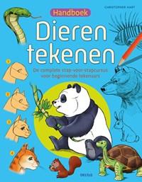 Handboek dieren tekenen   Christopher Hart  