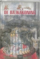 De Bajkakoning (De Bajka 3)
