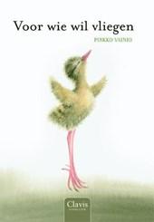 Voor wie wil vliegen (filosofisch boekje)
