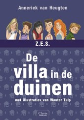 De villa in de duinen (Z.E.S. 3)