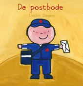 De postbode (beroepenreeks)