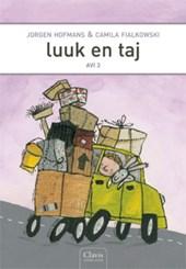 Luuk en Taj