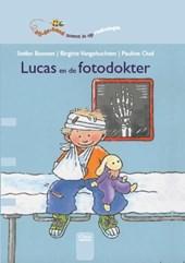 Lucas en de fotodokter (Bijdehand)