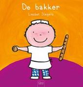De bakker (beroepenreeks)