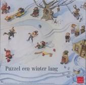 Puzzel een winter lang