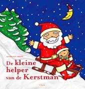 De kleine helper van de Kerstman