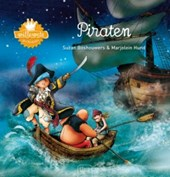 Willewete. Piraten | Suzan Boshouwers |