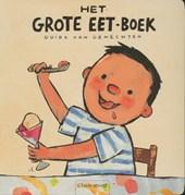 Het grote eet-boek kartoneditie