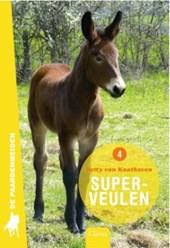 Superveulen (De paardenmeiden 4)